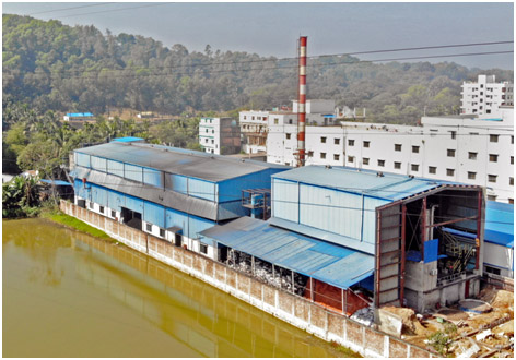 Super Silica Bangladesh Ltd