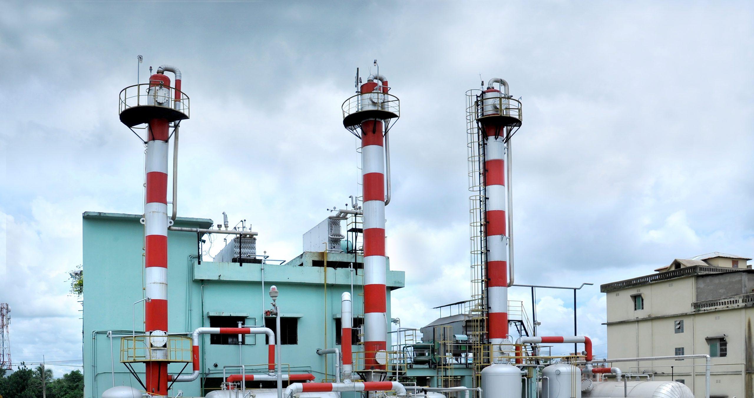 Super Refinery (Pvt.) Ltd